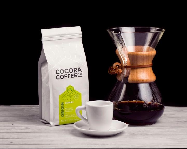 THAY ĐỔI DIỆN MẠO SẢN PHẨM NHỜ BỘ SƯU TẬP BAO BÌ CAFE ĐẸP