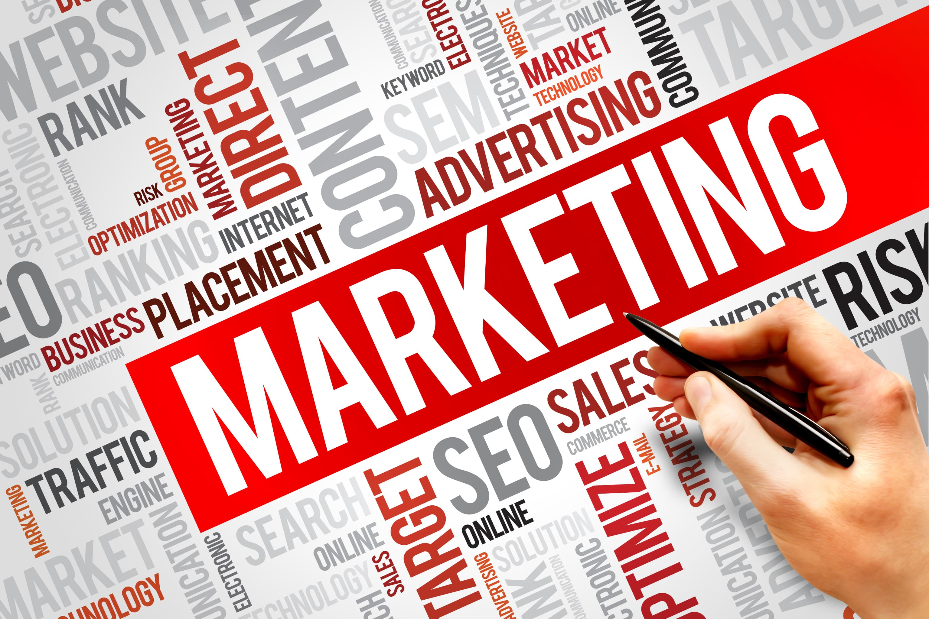 Ý TƯỞNG MARKETING 2019