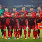 VIỆT NAM ASIAN CUP 2019
