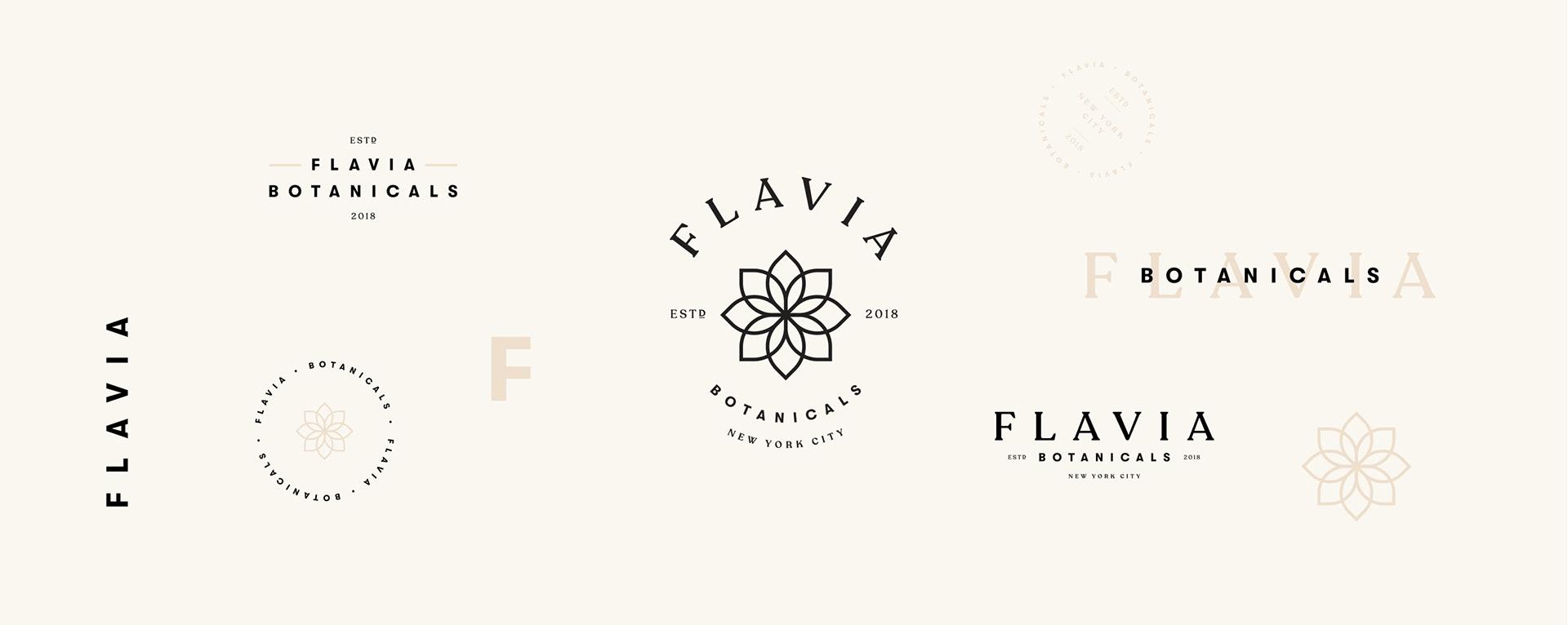 thiết kế logo và bộ nhận diện dầu gội đầu