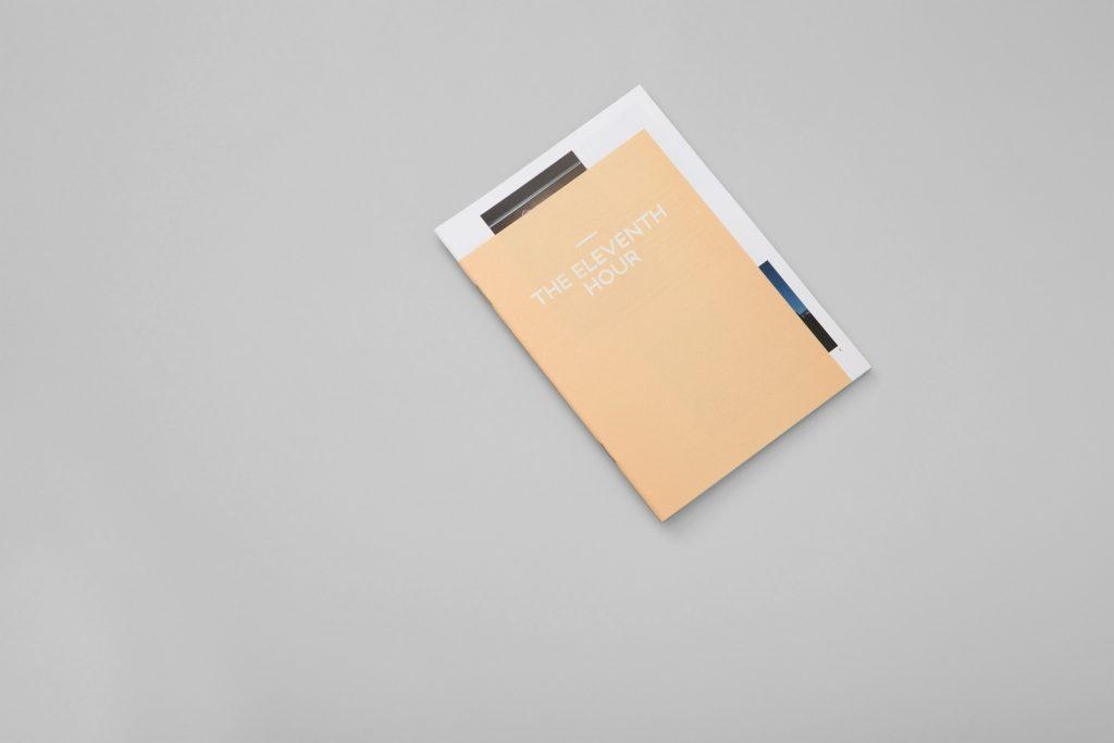 xu hướng thiết kế catalogue