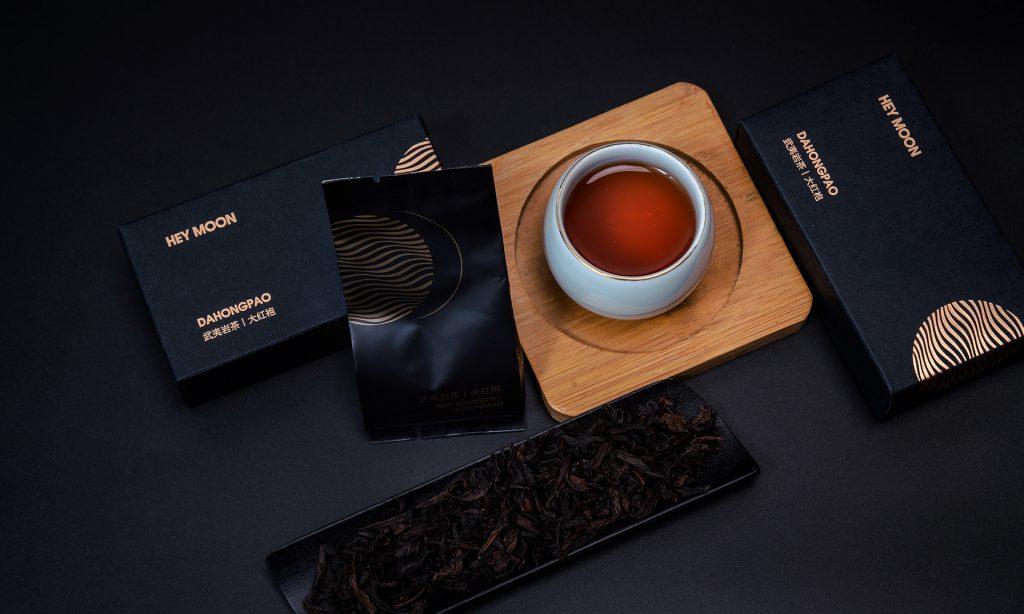 hộp quà tặng trà dịp trung thu