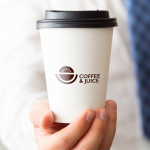 THIẾT KẾ LOGO THƯƠNG HIỆU CAFE