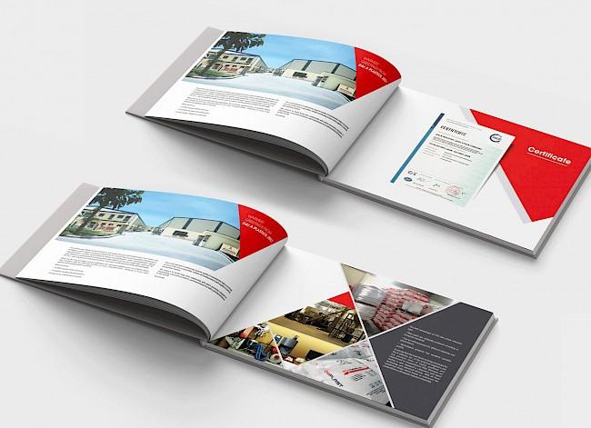 Catalogue Đẹp Như Ý
