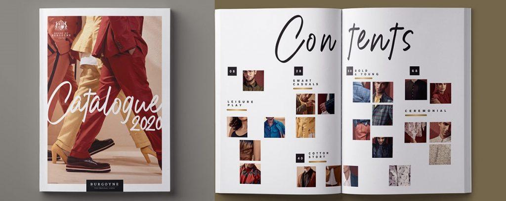 Catalogue Mùa Hè