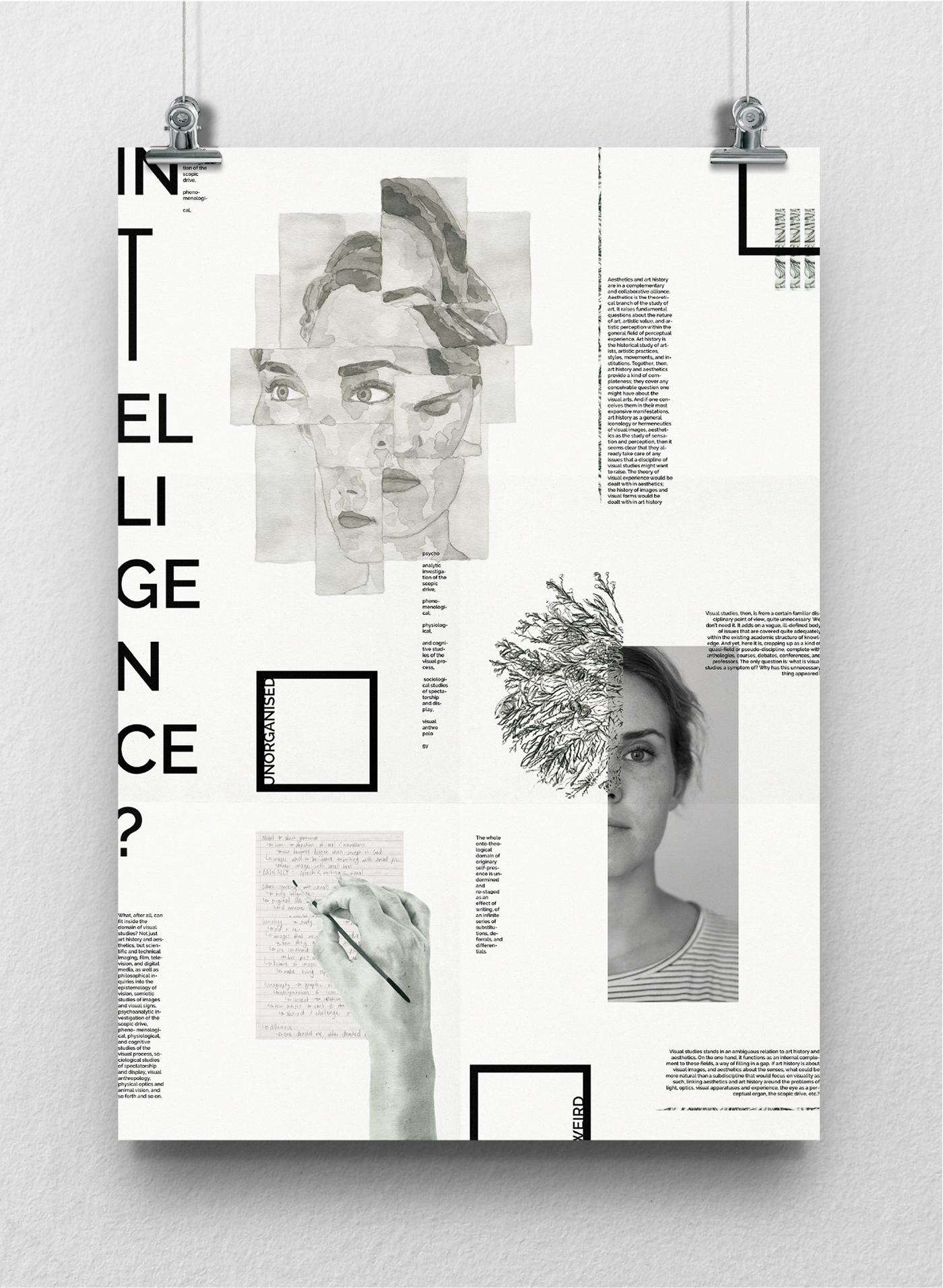 Poster Để Quảng Cáo