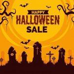 Thiết Kế Poster Halloween